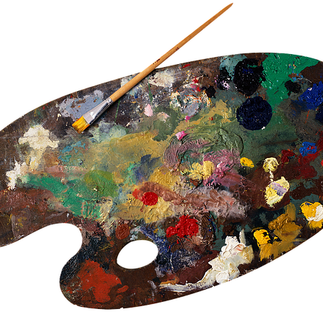 STUDIO NOTES: What Is The Best Artist's Palette?