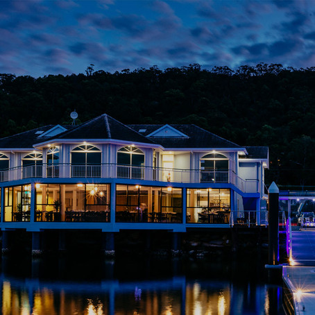 Exciting News - New Gallery Opens On The Central Coast