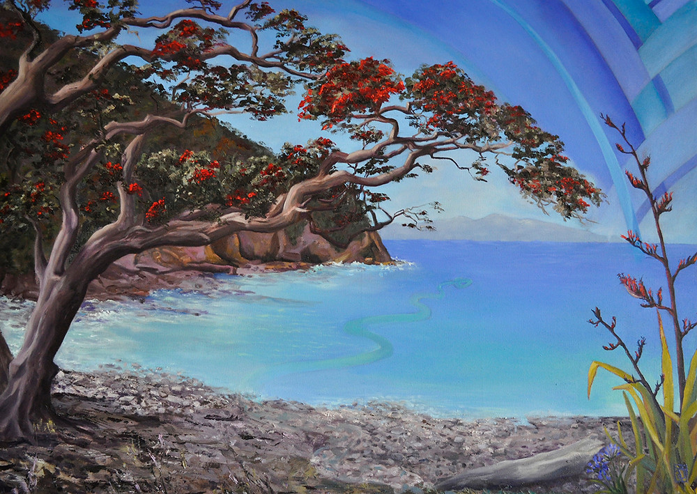 'Stony Bay'