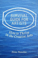 Book Review: A Survival Guide For Artists