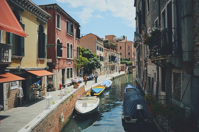 Venice,canal