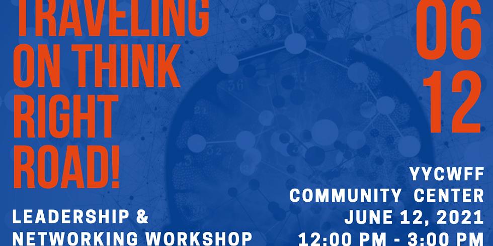 Leadership and Networking Workshop