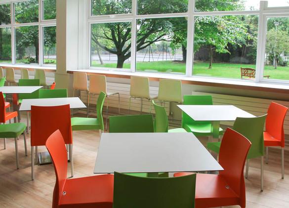 Alexandra College Dublin - Restaurant