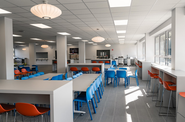 NAIS Dublin - Restaurant