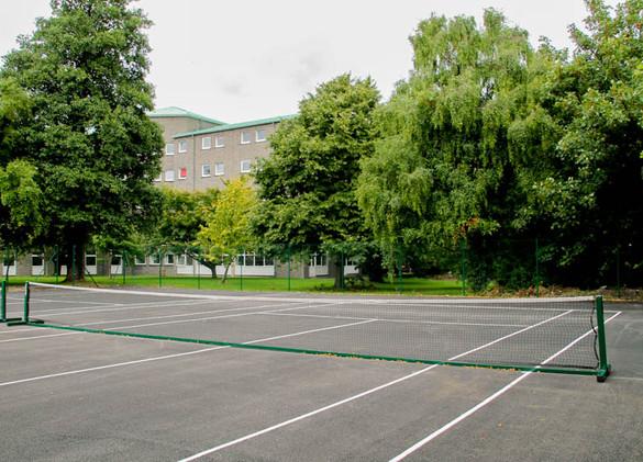 Alexandra College Dublin - Tennis