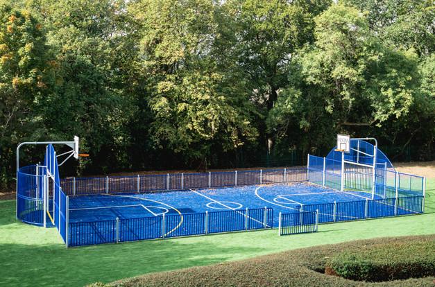 NAIS Dublin - Outdoor Sports