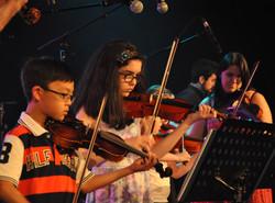 Eleves violon