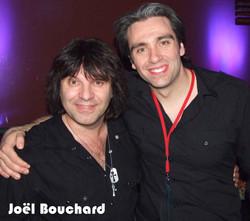 Joel-Bouchard
