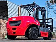 Diesel Forklift To Rent