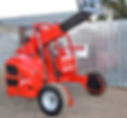 Truck Mounted Forklift To Rent