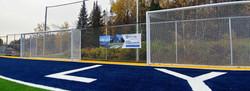 Fabricant-installation équipements sport