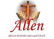Allen AME Tacoma Logo