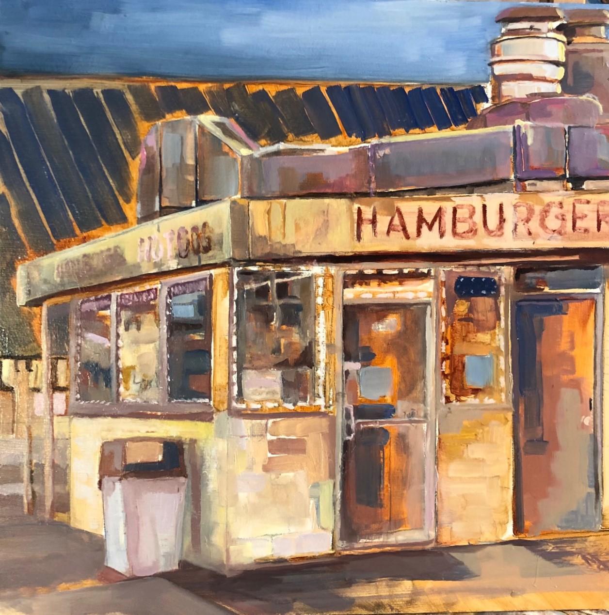 Chicago: Bills Burger