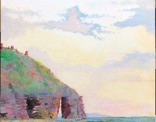Sunrise: Cliffs of Moher