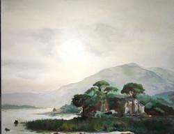 Muckross Abbey IRL West Coast $525