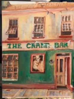 Crane's Bar Galway IRL $275