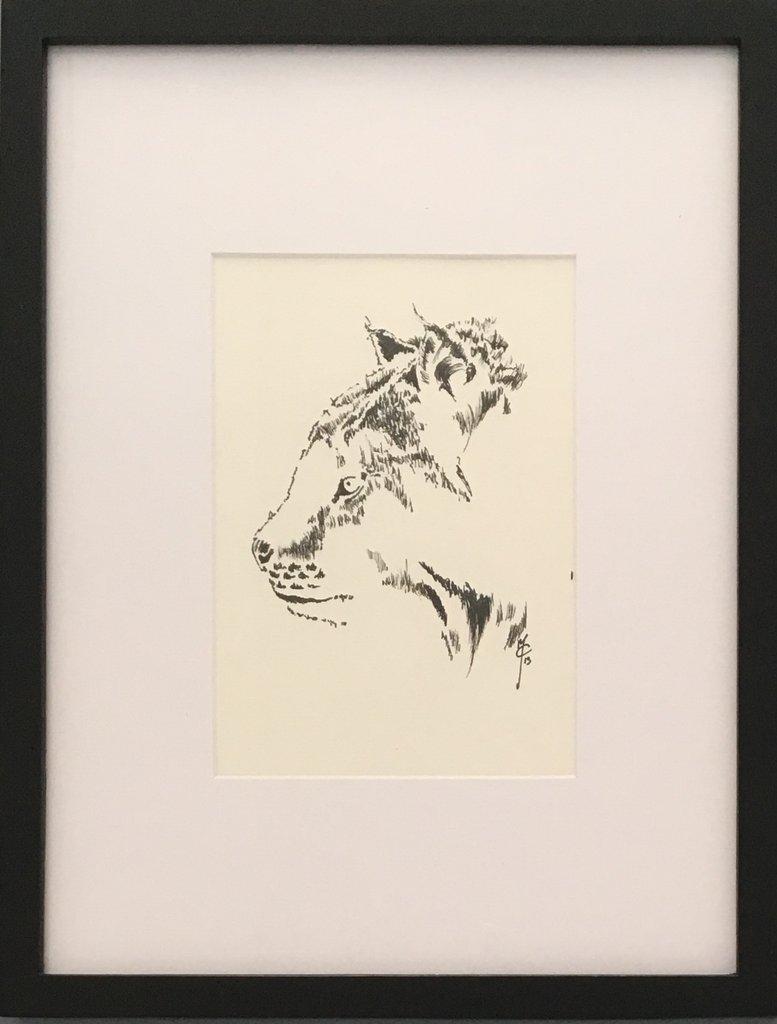Lynx on Point $125