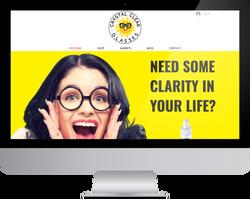 CCG website