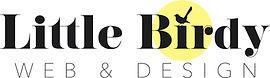 Litte Birdy Web & Design logo