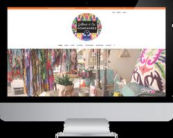 Gilbert & Co website