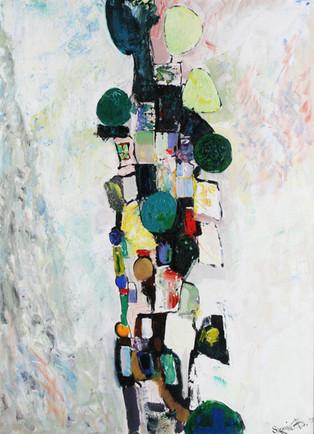 Hundertwasser Inspiration, 2007