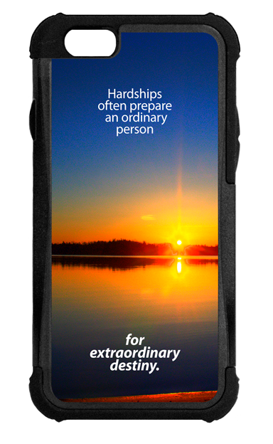 CP14 Destiny for iPhone