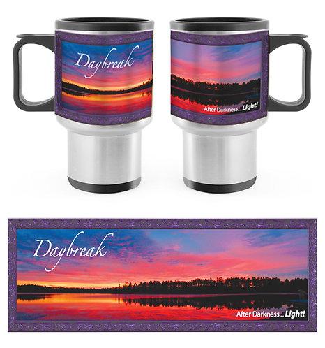 M007M   Daybreak Travel Mug