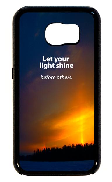 CP18 Shine for Samsung