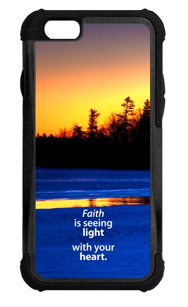 CP07 Faith for iPhone