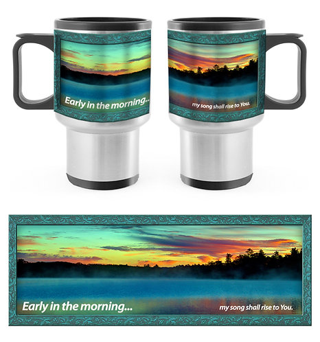 M004M   Early Travel Mug
