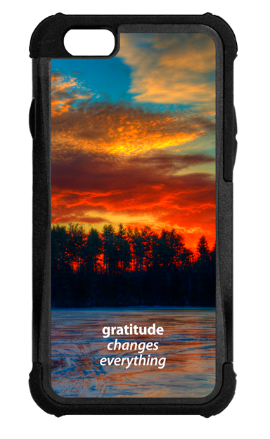 CP15 Gratitude for iPhone