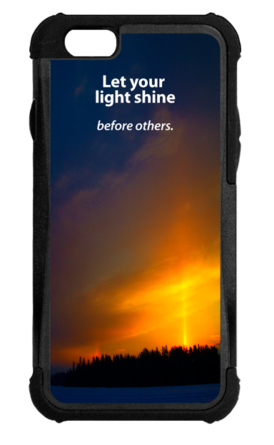 CP18 Shine for iPhone