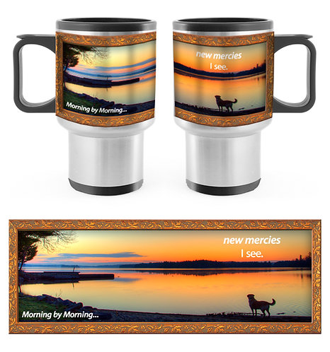 M0005M Mercies Travel Mug