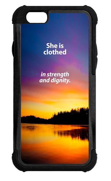 CP05 Clothed for iPhone