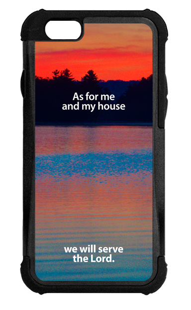CP02 House for iPhone