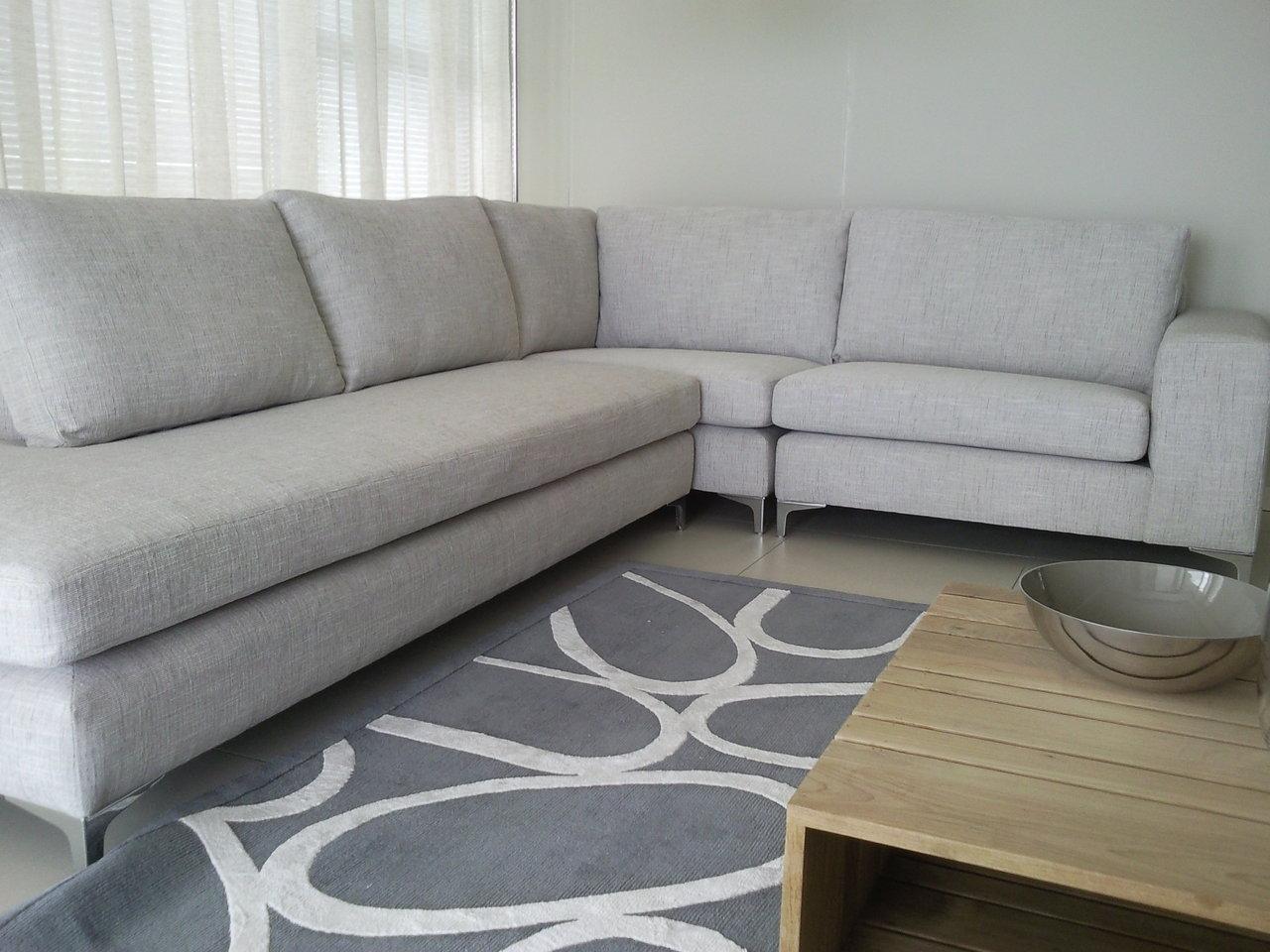 Mark Miller Furniture Design | Couch