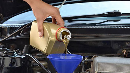 How often should you change oil filter in your car