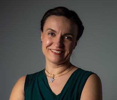 Olena Grubb
