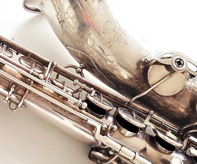 Saxophone Ténor Selmer 95.xxx Mark VI