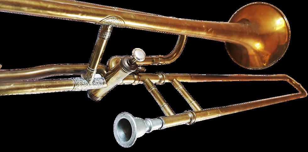 Trombone Courtois 1927