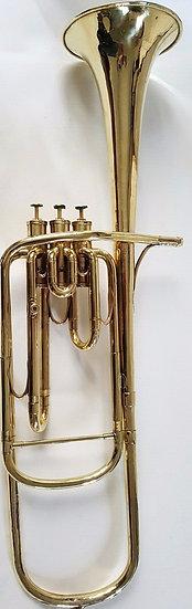 Saxotromba Adolphe Sax