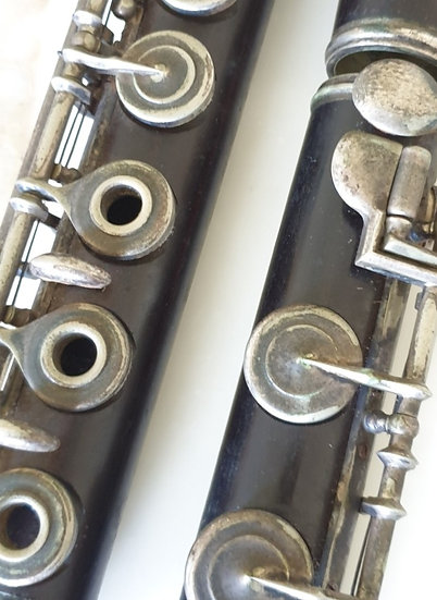 Flûte Couesnon Cylindrique