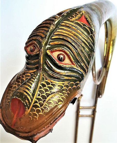 Buccin Trombone