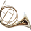 Thumbnail: Cor Naturel Natural Horn Veuve Rust Dubois à Lyon
