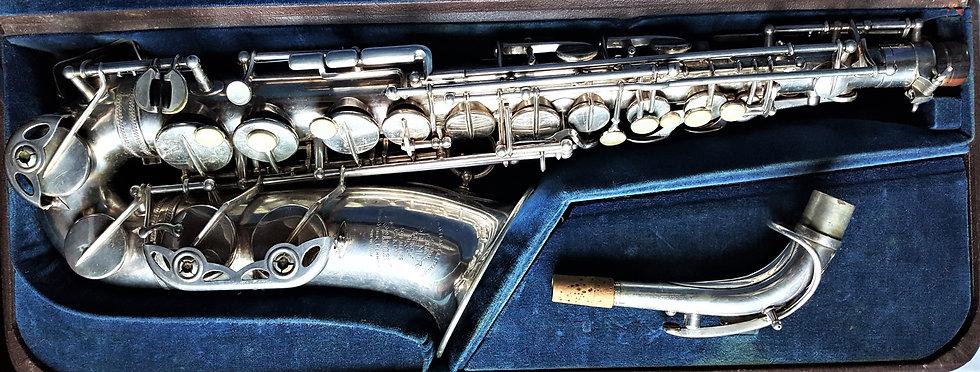 Saxophone Alto Selmer # 40.xxx SBA Super Balance Action de 1949