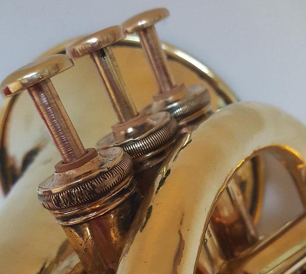 Cornophone Besson