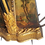 Harpe de Holtzman à Paris fin Louis XVI Harp Holtzman Naderman Cousineau Renault Chatelain