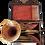 Thumbnail: Cor Naturel Halary Natural Horn