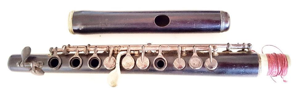 Flûte Piccolo Louis Lot # 120