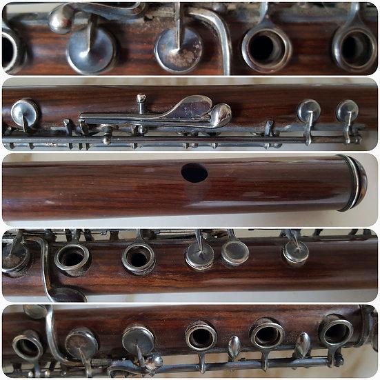 Flûte Boehm